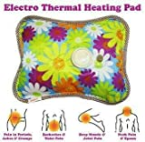 #9: Siddhi Collection Electric Rechargeable Heating Pad for Full Body Pain Relief