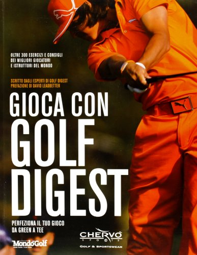 Zoom IMG-2 gioca con golf digest