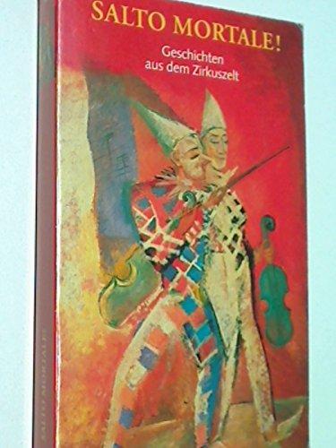 Salto mortale! : Geschichten aus dem Zirkuszelt. AtV 1393. 3746613930