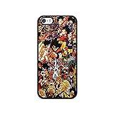 Coque Iphone 4 / 4s Dragon Ball Z Sangoku Sangohan Super GT Goku Gohan Vegeta Saiyan DBZ hard case Model 64