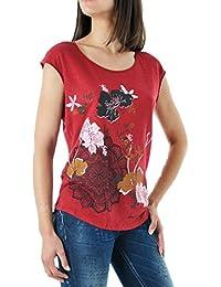 Desigual - Camiseta - para mujer