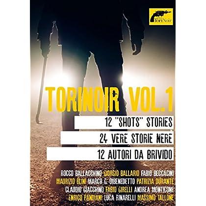 Torinoir Vol.1