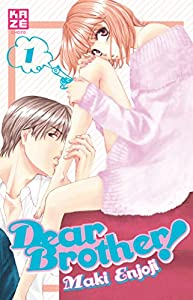 Dear Brothers Edition simple Tome 1