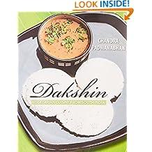 Dakshin:Vegetarian Cuisine From South India