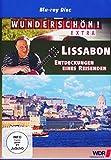 Wunderschön! - Lissabon: Entdeckungen eines Reisenden [Blu-ray]