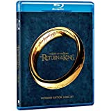 The Lord of the Rings: The Return of the King - Extended Edition