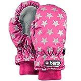 Barts Mädchen Handschuhe Mehrfarbig (Rosa (mit Sternen)) 5