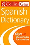 Collins Gem – Spanish Dictionary