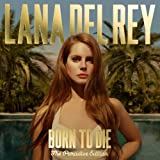 Lana Del Rey: Born To Die - The Paradise Edition (Audio CD)