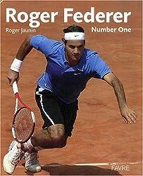 Roger Federer : Number One