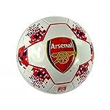 Arsenal FC Official Crest Nova Design Football