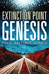 Genesis (Extinction Point Series Book 4) (English Edition)