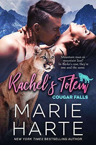 Rachel's Totem (Cougar Falls Book 1) (English Edition) -