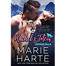 Rachel's Totem (Cougar Falls Book 1) (English Edition)
