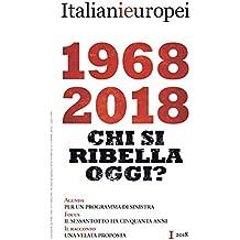 Italianieuropei 01/2018