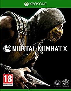 Mortal Kombat X (B00KR9RPH0) | Amazon price tracker / tracking, Amazon price history charts, Amazon price watches, Amazon price drop alerts