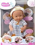 Nenuco Puppe mit Schluckauf