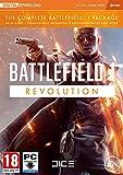 Battlefield 1 Revolution PC (Digitaler Code in einer Box)