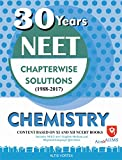 #6: 30 Years NEET Chapterwise Solution Chemistry