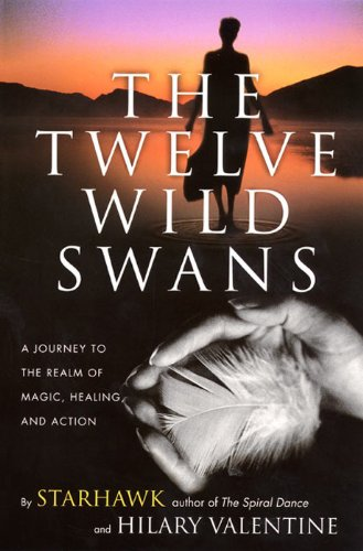 PDF Gratis The Twelve Wild Swans: A Journey to the Realm of Magic, Healing, and Action