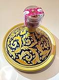 SAFRAN en Pistil l'or rouge du maroc