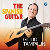 Songtexte von Giulio Tampalini - The Spanish Guitar