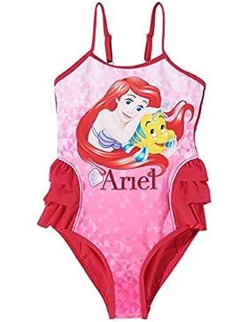 Ariel la petite sirène - Traje de una pieza - para niña