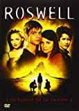 Roswell - Saison 2 [Francia] [DVD]