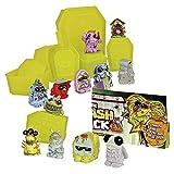 Trash Pack - 6644 - Pack de 12 personnages et ...