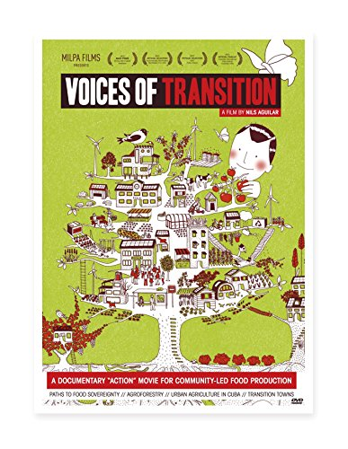 Voices of Transition: A Documentary