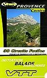 Provence Centre : 38 Circuits faciles