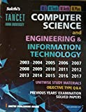 TANCET Anna University COMPUTER SCIENCE and ENGINEERING & INFORMATION TECHNOLOGY Exam Guide for M.E. M.Tech. M.Arch. M.Plan. With Objective Type Q & A and Previous Years Solved Papers from 2003 to 2017 and thus covering 21 question papers wit...