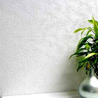 Anaglypta Wallpaper Ranworth RD03010