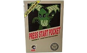 Home Run Games Press Start Pocket Series 3