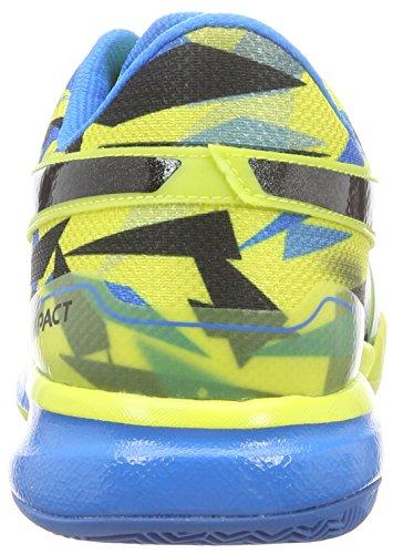 Puma Evoimpact 1, Chaussures De Fitness Pour Homme Jaune (gelb (soufre Printemps-noir-cloisonné 01))