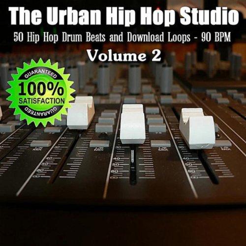 50 Hip Hop Beats and Download Loops - 90 BPM, Vol. 2