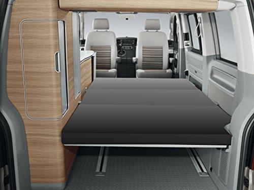 Preisvergleich Produktbild Foam Matratze T5 T6 California Viano Marco Polo 200x115x8 cm