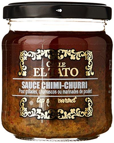 Calle el Tato Sauce Chimi-Churri 212 g
