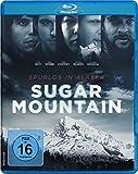 Sugar Moutain - Spurlos in Alaska - Blu-ray