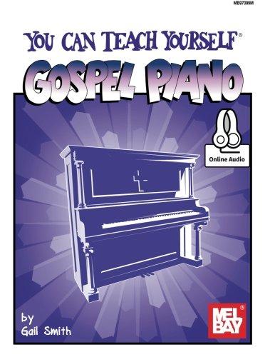 You Can Teach Yourself Gospel Piano por Gail Smith
