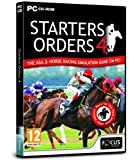 Starters Orders 4 (PC DVD)