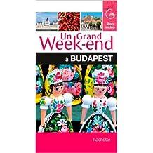 Un Grand Week-End à Budapest de Collectif ( 9 janvier 2012 )
