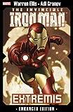 The The Invincible Iron Man - Invincible Iron Man, The: Extremis Extremis