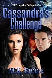 Cassandra's Challenge (Imperial) (Volume 1) by M.K. Eidem (2015-10-14)