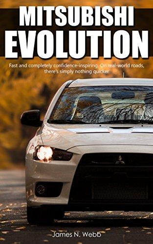mitsubishi-evolution-english-edition