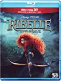 Ribelle - The brave (3D+2D) [(3D+2D)] [Import anglais]