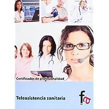 Teleasistencia Sanitaria (Cp - Certificados Profesionales)