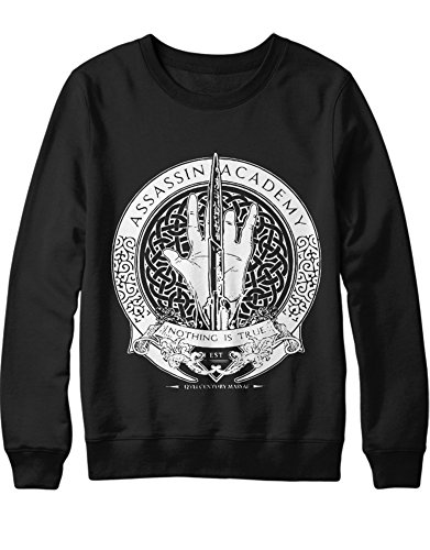 Sweatshirt Assassins Creed Assassin ACEDEMY H000012 d'occasion  Livré partout en Belgique