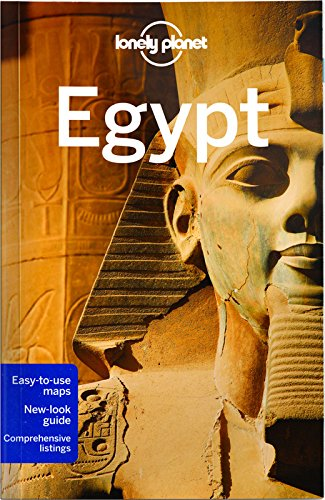 Egypt 12 (Country Regional Guides)