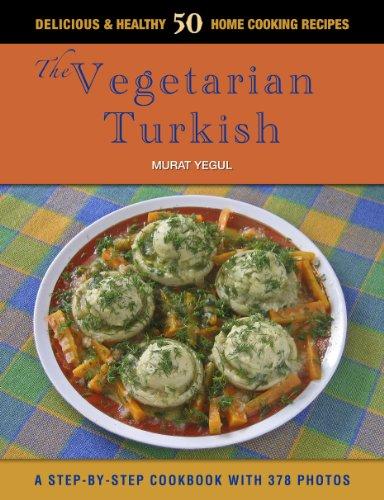 The Vegetarian Turkish (English Edition)
